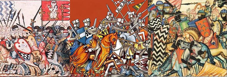 بدايات الريكونكيستا .. «حروب الإسبان لاستعادة الأندلس»