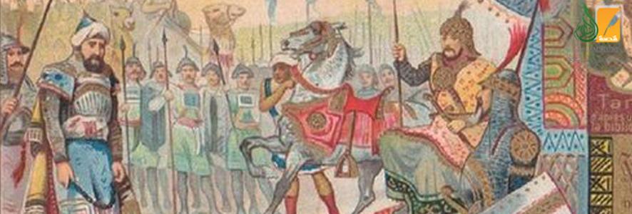 معركة أنقرة .. المعركة التي أُسر فيها السلطان العثماني