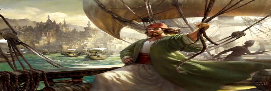 سليمان المهري .. أمير الملاحة ومعلم البحر