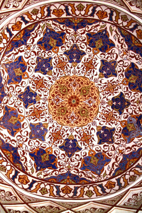 التعريف بمنطقة وسط آسيا وبلاد القوقاز