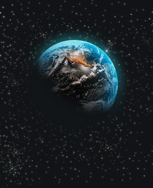 المسلمون وإثبات كروية الأرض