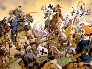 موقعة فارسكور.. الحملة الصليبية السابعة