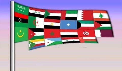 الرايات في التاريخ العربي والإسلامي