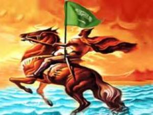 تاريخ الإسلام في القرم