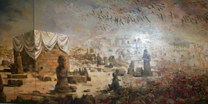 أحوال العالم قبل الفتح الإسلامي