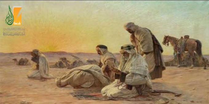 عمرو بن أمية الضمري
