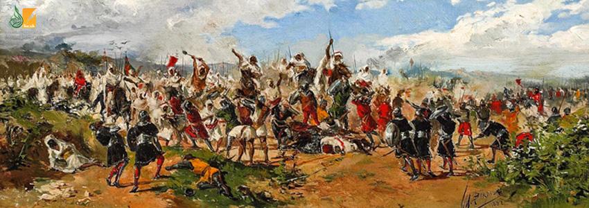معركة وادي سليط .. المعركة التي لم يعرف الأندلس مثلها من قبل