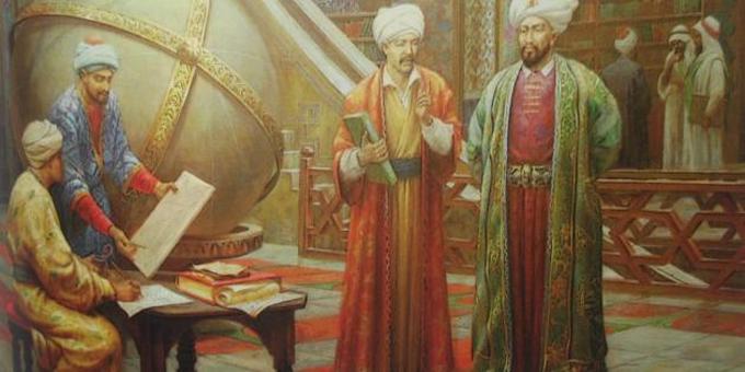 أشهر الشعراء في التاريخ الإسلامي