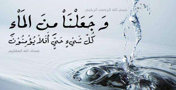 أهمية الماء للإنسان الماء والبيئة في الحضارة الإسلامية قصة الإسلام