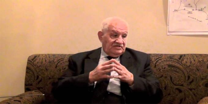 عبد الرحمن الحجي... المؤرخ العلاَّمة عاشق الأندلس