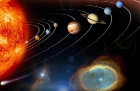 ابن الشاطر رائد نظرية النظام الشمسي