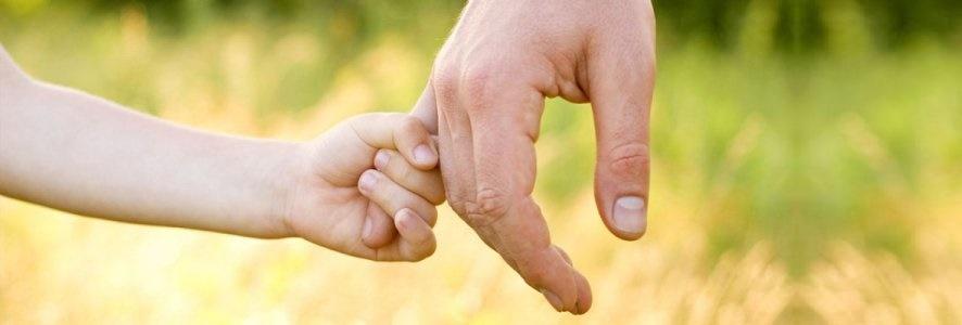رحمة النبي بالأطفال