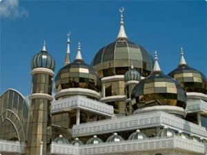 المسجد ودوره في حياة الأمة