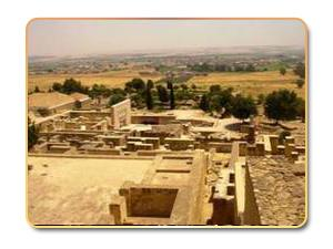 حضارة الأندلس في عهد عبد الرحمن الناصر