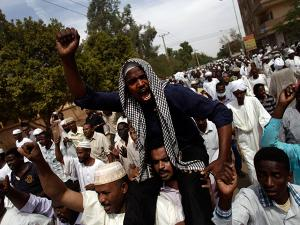 الانتفاضة السودانية ومخاطر القبضة الأمنية