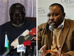 الجبهة الثورية السودانية والانتقال لساحة أخرى